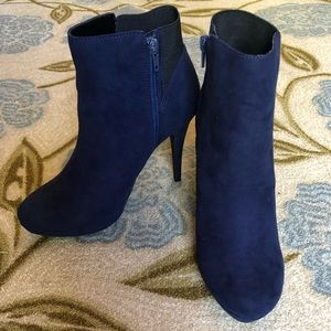 Thalia Boots